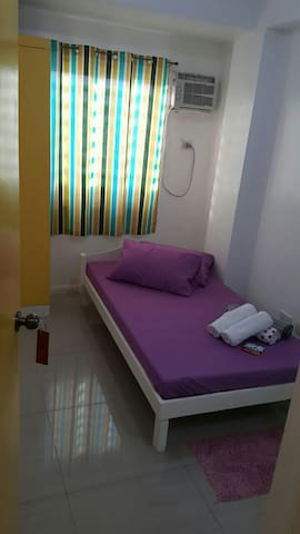 Jirah's inn, affordable stay - Legazpi City - Maison
