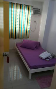 Jirah's inn, affordable stay - Legazpi City - Haus