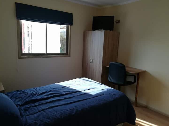 Residencia Estudiantes, Profesionales Valparaíso