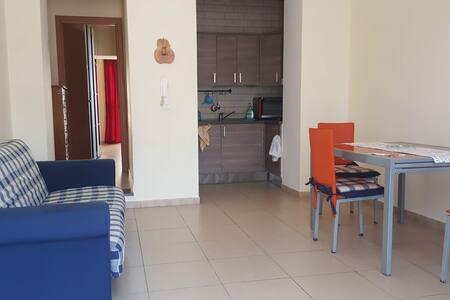 Casa Vacanza vicino Taormina