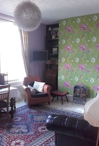 Seaside Victorian retro apartment. - Deal