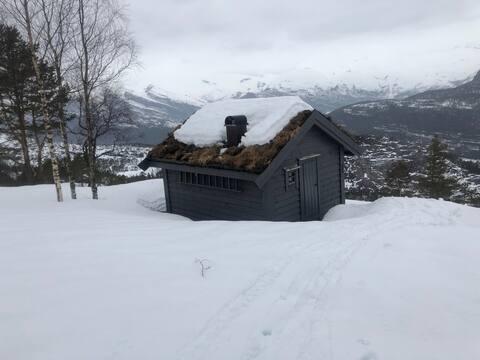 Stølshus Hågalia