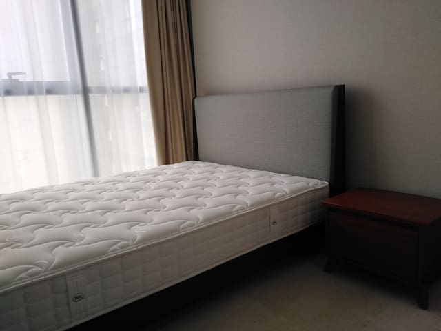 Deluxe Living Ciputra World 2 #08-05 Third Room