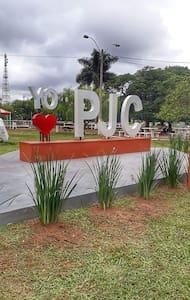 Hostel Laguna