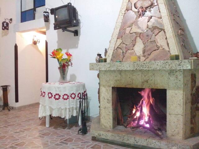 Casa de Campo San Antonio - Sotaquirá - Ev