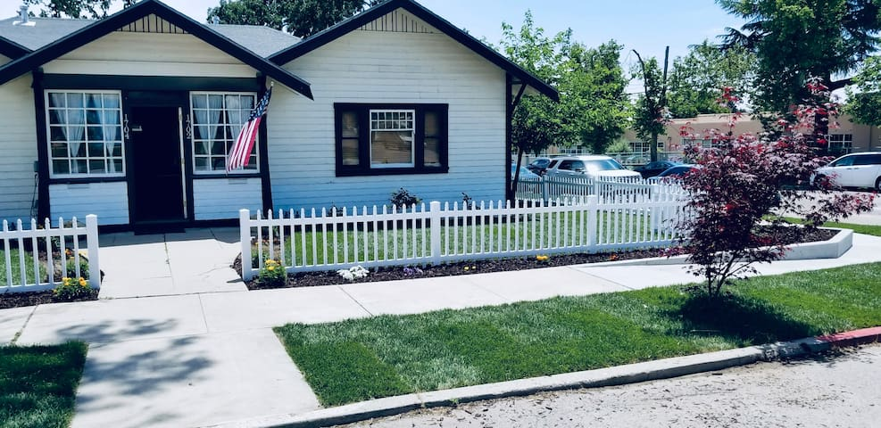 Conveniently located near downtown Paso Robles