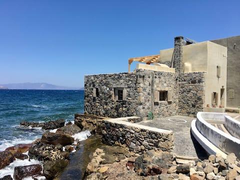 Poseidon House 🏠🔱🌊