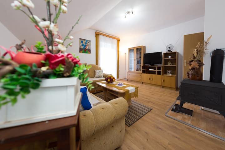 Apartman Eva Maria