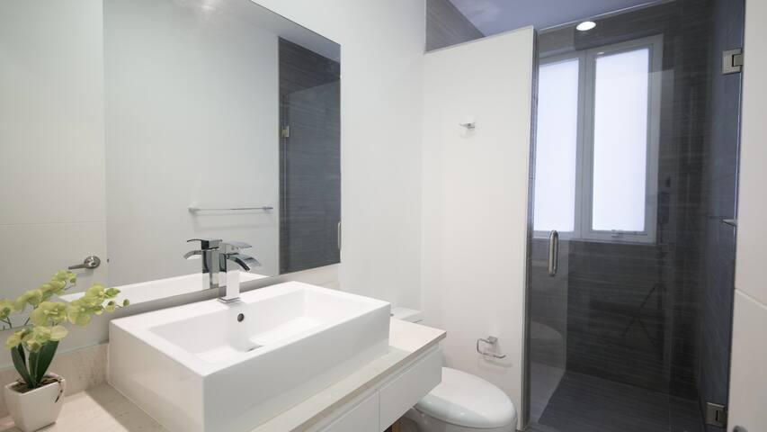 Beautiful new Apartment in Lomas de Angelopolis - Puebla - Appartement en résidence