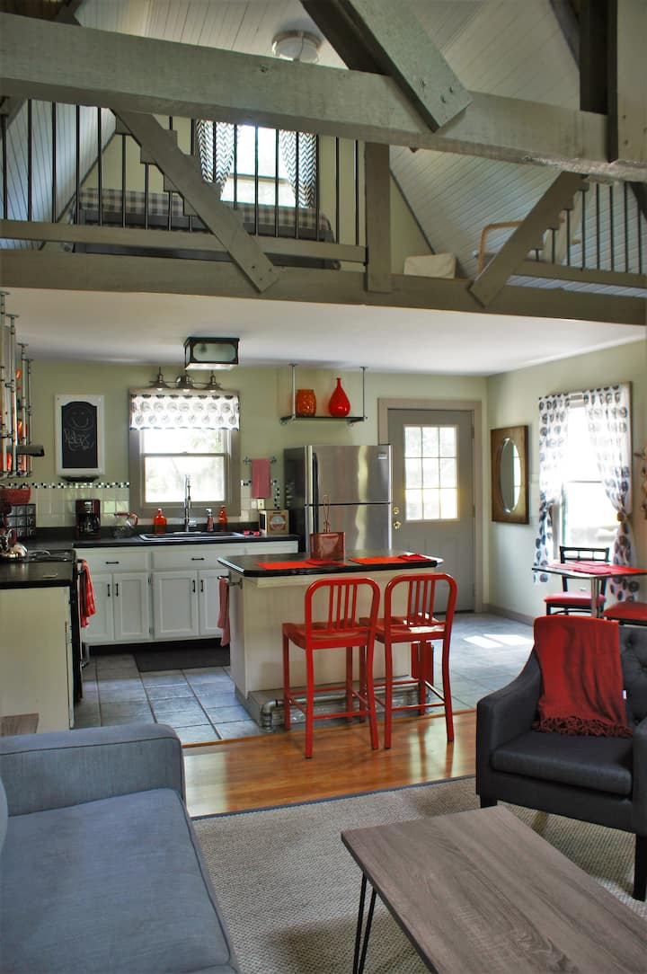 Isinglass Estate Cottage