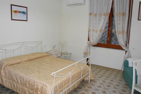 B&B BELVEDERE- Camera Verde - Nocera superiore - Bed & Breakfast