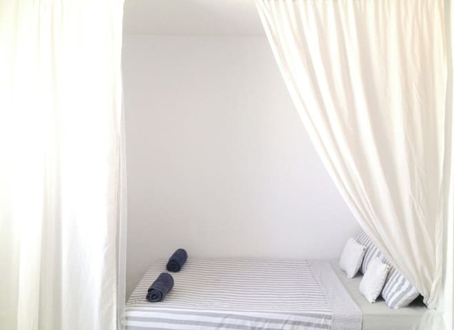 Nice room at the city centre! Room1 - Malaga - Appartement