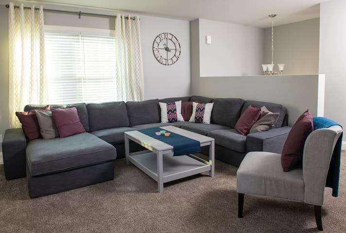 Bristol Family Home