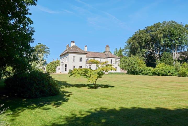 Manor House, Near Ripon, North Yorkshire