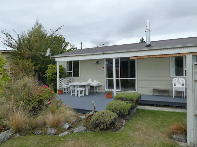 Robyn's Cottage