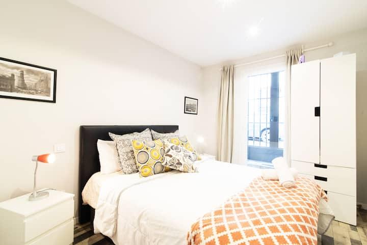 bonito apartamento reformado lavapies