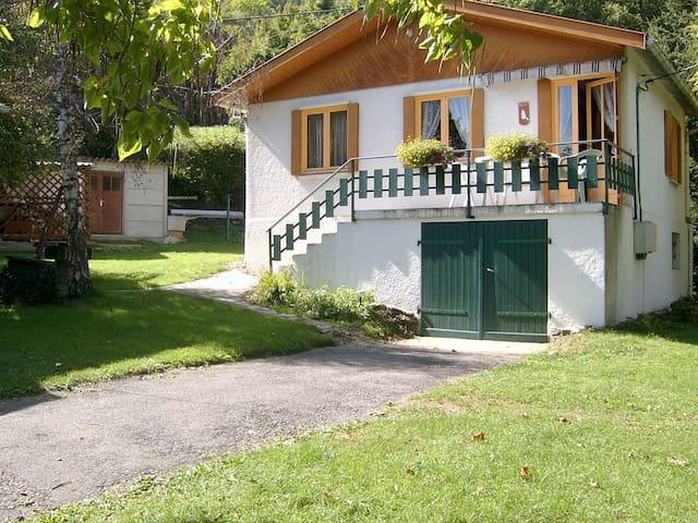 Gîte indépendant tout confort calme - Bagiry - Casa