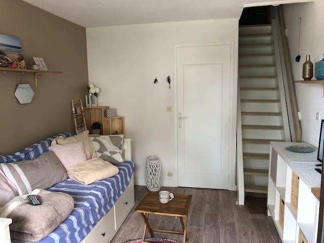 Cosy duplex cap ferret