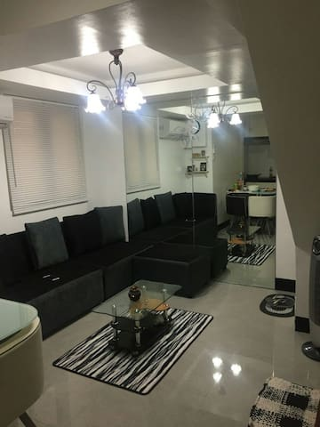 Apartment/Condominium unit for rent