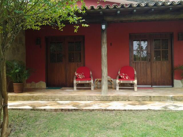 Chácara próxima a Porto de Galinhas