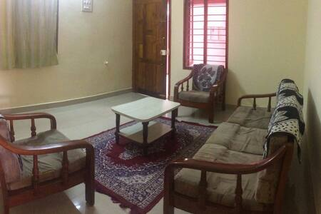 Charisma Home stay - House