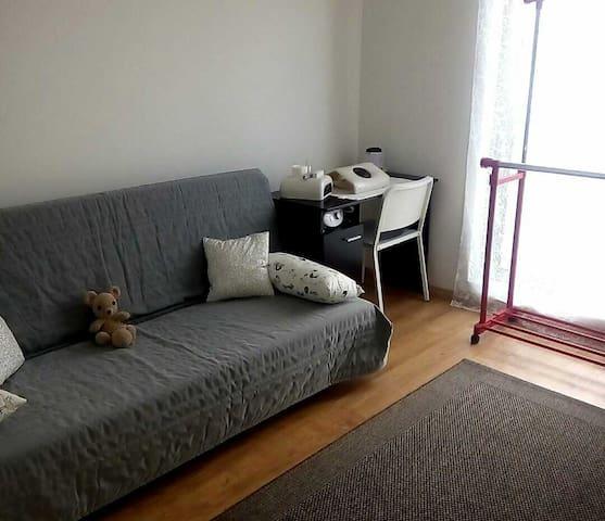 Private room - Marcq-en-Baroeul - Marcq-en-Barœul - Apartemen