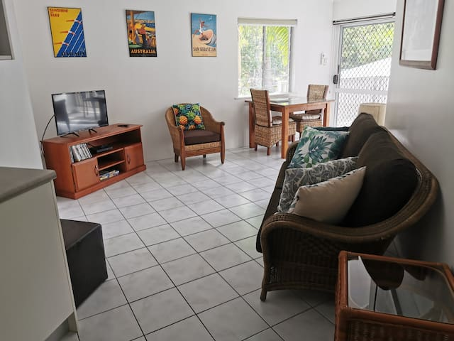Maxi's Air BnB in Tropical  Port Douglas