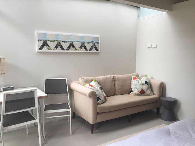 Perfect Ponsonby Pad - Studio 22 - Auckland - Casa