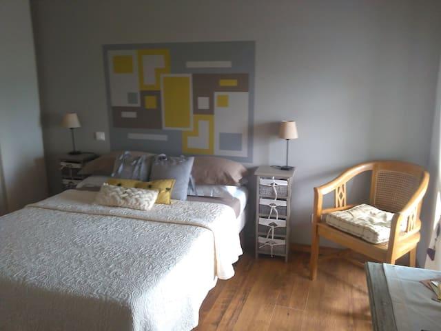 I Tra Monti2-Chambre d'Hôtes - Poggio-d'Oletta - Bed & Breakfast