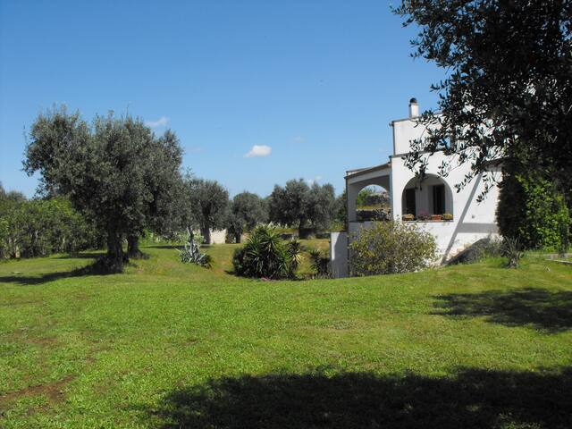 CASA DE LUCA - Rione Riesci - บ้านพักตากอากาศ