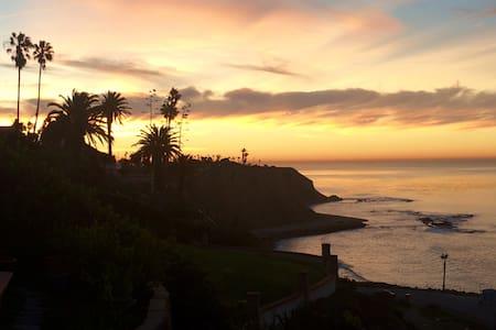 Ocean Sky Ela 2 Room Suite in Oceanfront HM NICE! - San Pedro - Pensió