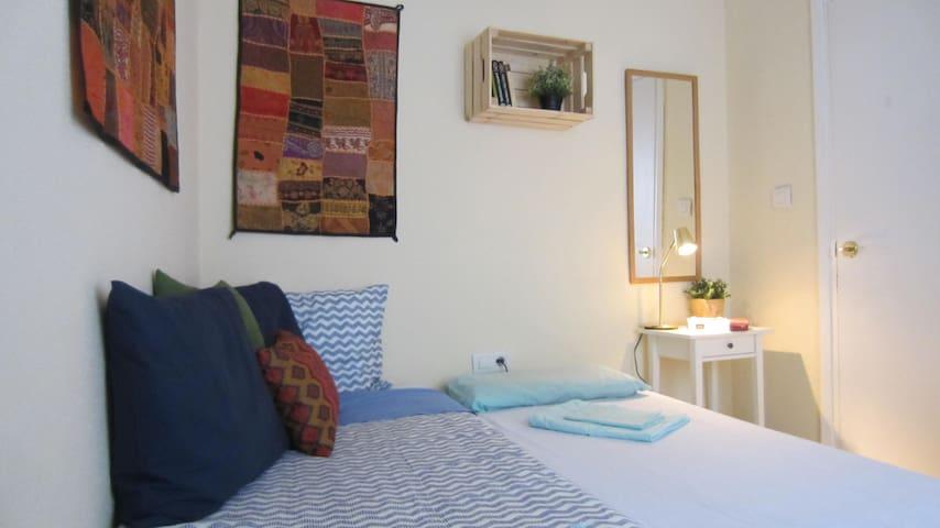 *City Center Room* 1/2 PAX, Shopping & Nighlife - Sevilla - Apartment