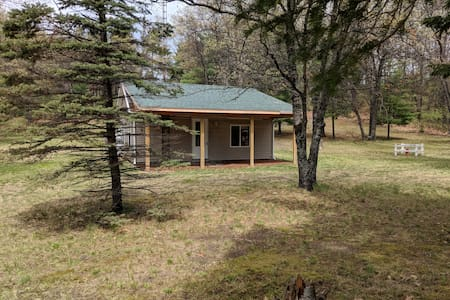 Cabin for Outdoor Enthusiasts, Near AuSable River