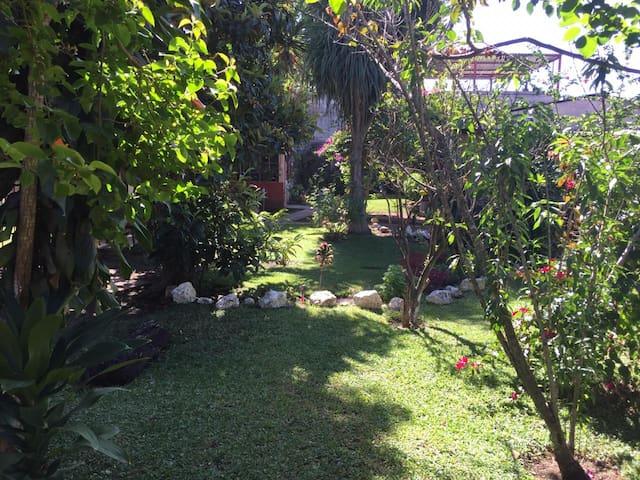 BELLO APARTAMENTO EN ANTIGUA GUATEMALA