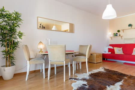 Cosy apartment near exclusive restaurants - Poznań - Pis