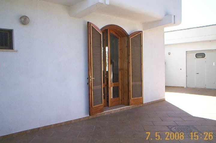 Appartamento nel centro di Morciano di Leuca