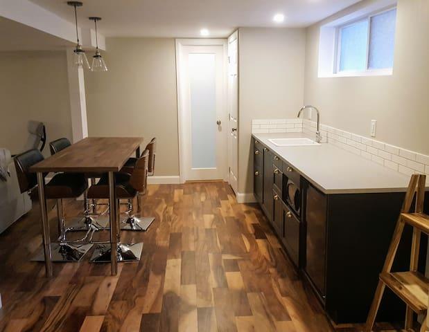 Pinewood Studio - Ottawa - Apartment