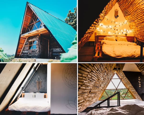 Hideout Cabins | The Vibe(20% off on April) B&B