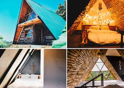 Hideout Cabins | The Vibe - 20% off B&B