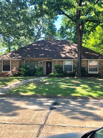 Quiet Retreat in Pleasant Grove Area - Texarkana