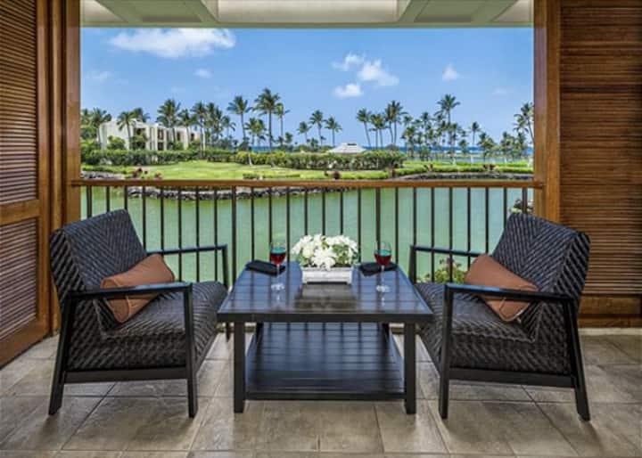 Mauna Lani Terrace D201