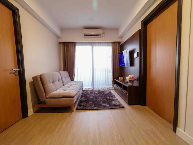 MG Suites 2 Bedroom Apartment