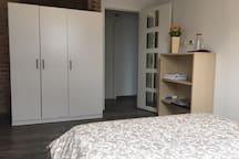 Loft Room in Brussels