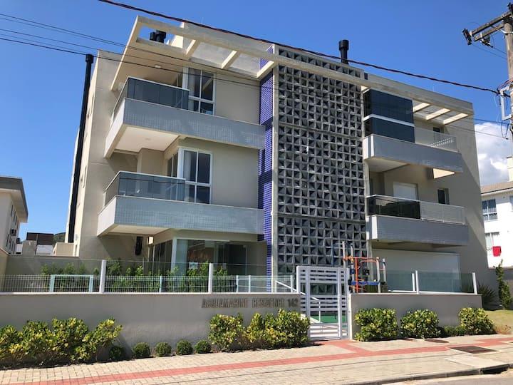 118- Lindo  apartamento a 400m da Praia de Palmas