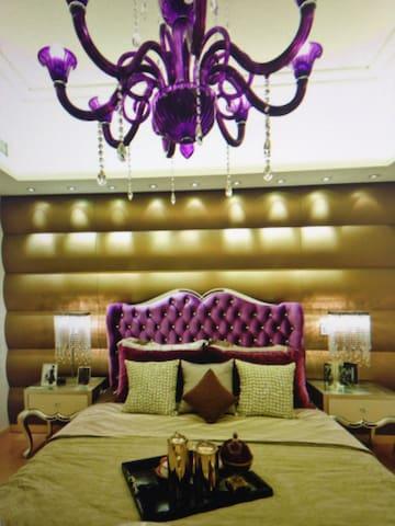 Cozy room three - 米尔豪森 - Casa