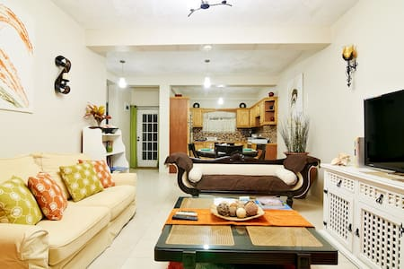 Atlantic Breeze Apartment - Canouan Island