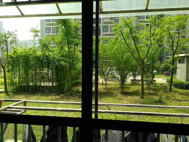 6大景区中心,15分钟全覆盖 - Yangzhou - Apartemen