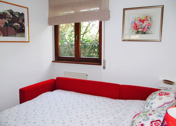 Cozy room in a quiet rural area - Trento - Daire