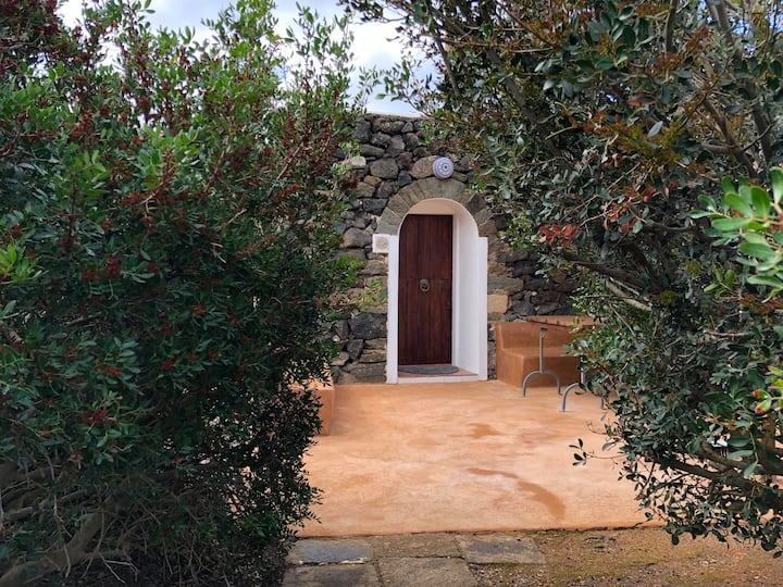 I Dammusini Boutique Holiday Home - Pantelleria