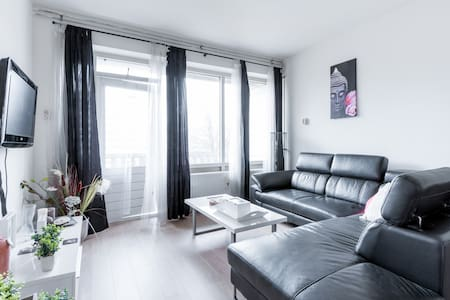 Whole apartm for 3 guests - Amsterdam - Daire